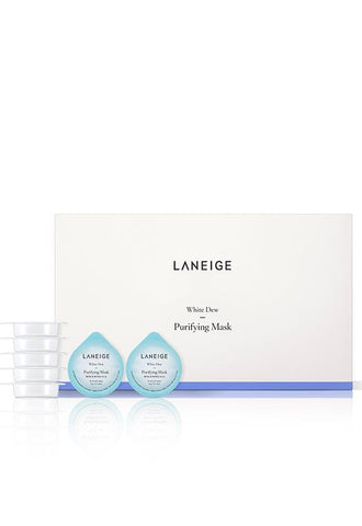 Laneige White Dew Purifying Mask