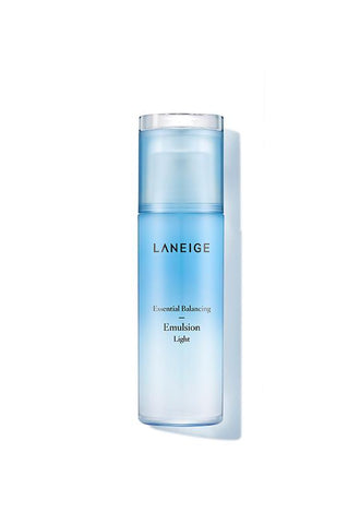 Laneige Essential Balancing Emulsion - Light