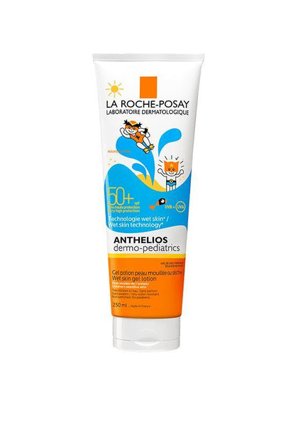 La Roche-Posay Anthelios Pediatric Wet Skin Lotion