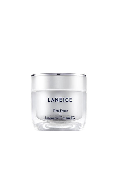 Laneige Time Freeze Intense Cream_EX