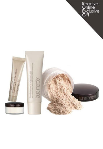 Laura Mercier Award-Winning Set