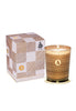 Aquiesse Candle In Gift Box, Lavender
