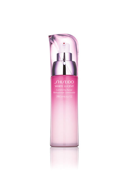 Shiseido White Lucent Luminizing Surge, 75ml