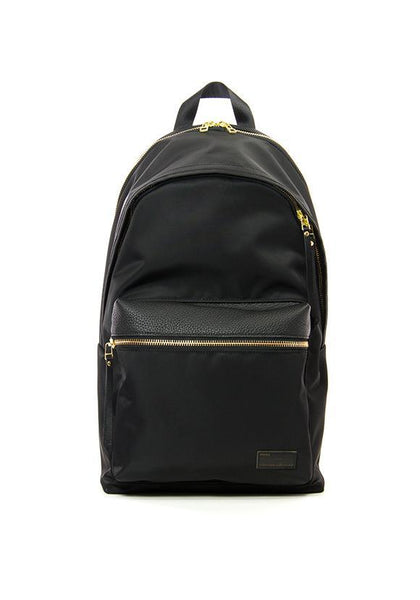 Buddy Luster Glossa Backpack, Black