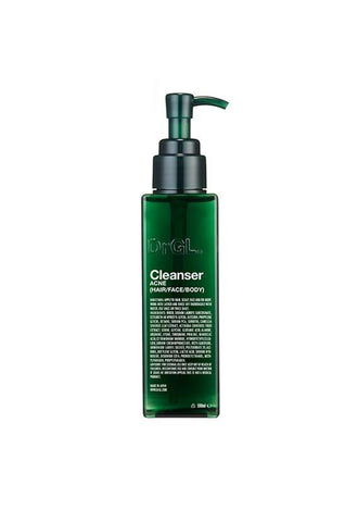 DrGL®MAN Cleanser Acne, 100ml