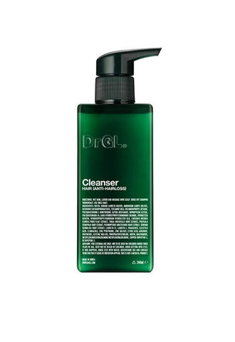 DrGL®MAN Cleanser Hair (Anti-Hairloss), 240ml