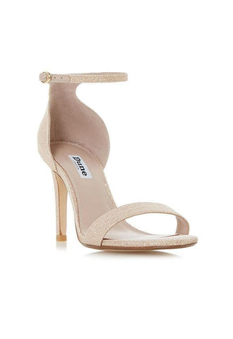 Dune Mortimer Two Part Sandal