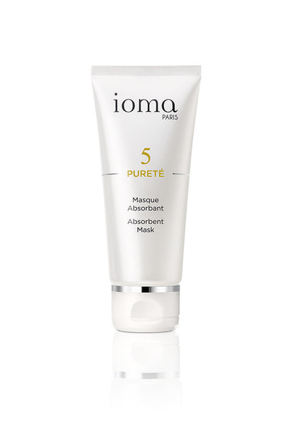Ioma Absorbent Mask, 50ml