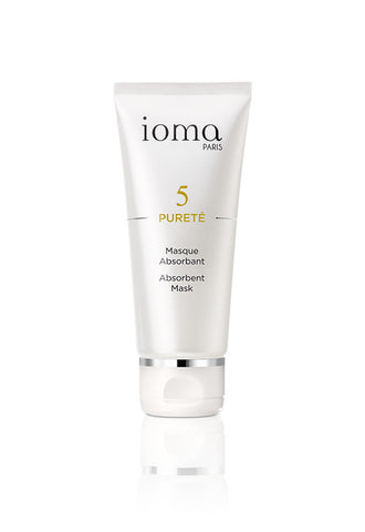 Ioma Absorbent Mask