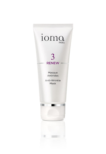 Ioma Anti-Wrinkle Mask