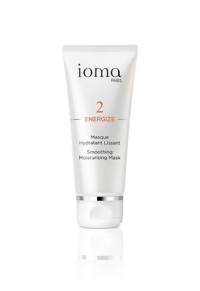 Ioma Smoothing Moisturizing Mask, 50ml