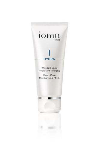 Ioma Anti Thirst Mask