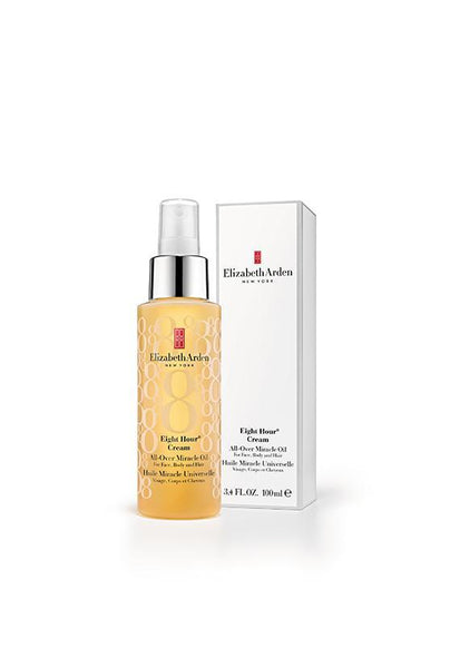 Elizabeth Arden Eight Hour® Cream All-Over Miracle Oil, 100 ml