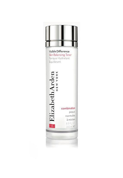 Elizabeth Arden Visible Difference Skin Balancing Toner, 200ml