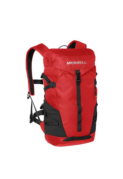 Merrell-Razer-2.0-Backpack-Red