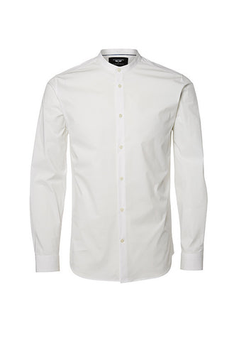 Antonio Banderas Design By Selected Homme Onechina Longsleeve Shirt