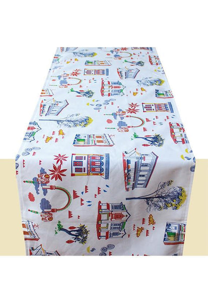 Onlewo Table Runner, Little India (Available in 2 Sizes)