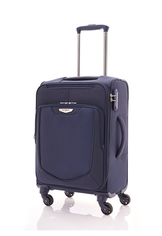 Samsonite Emper Spinner Expandable, Navy