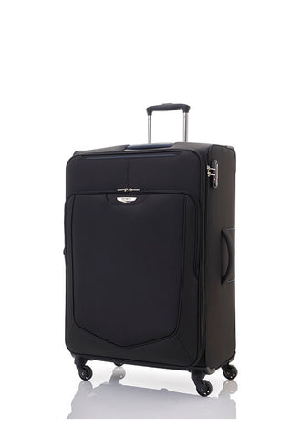 Samsonite Emper Spinner Expandable, Black