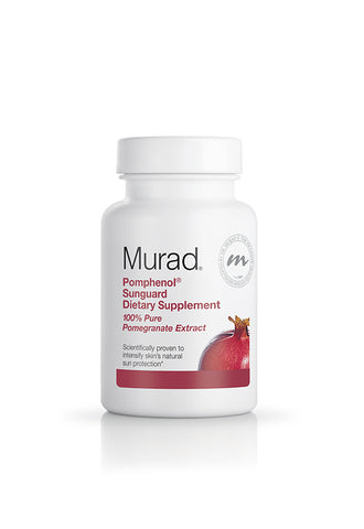 Murad Pomphenol Sunguard Supplements