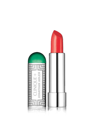 Clinique + Jonathan Adler: Pop Lip Colour + Primer (Available in 9 Shades)