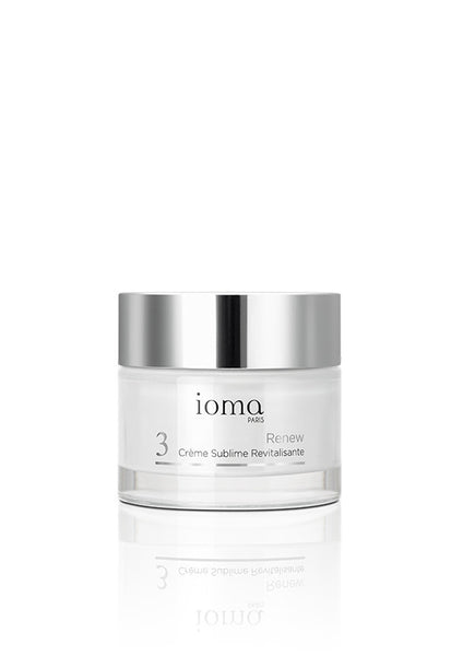 Ioma Cream Sublime Revitalisante