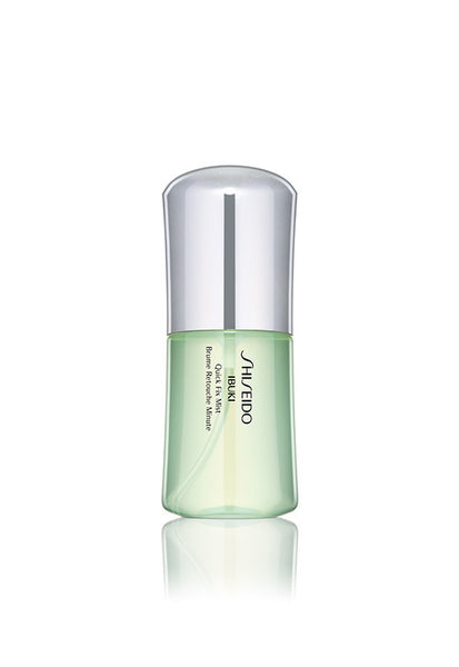 Shiseido Ibuki Quick Fix Mist, 50ml