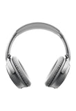 Bose QuietComfort 35 Wireless Headphones, Silver