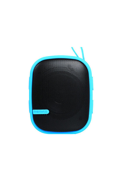 Remax Bluetooth Speaker, Blue