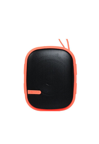 Remax Bluetooth Speaker, Red