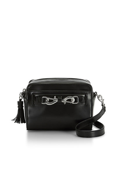 Rebecca Minkoff Florence Camera Bag, Black