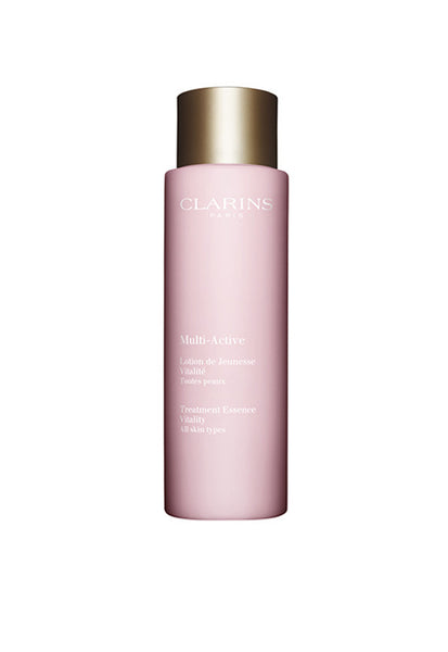 Clarins Multi Active Treatment Essence, 200ml