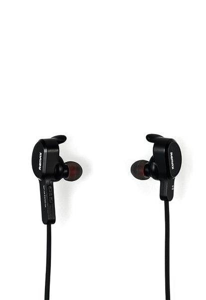 Remax S5 Bluetooth Earphone, Black