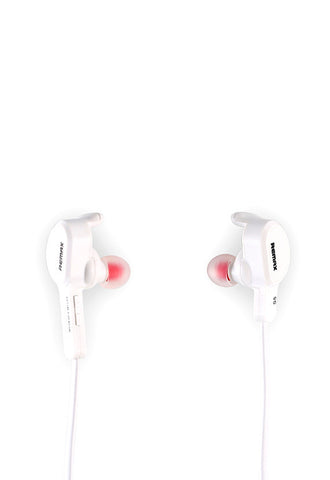 Remax S5 Bluetooth Earphone, White