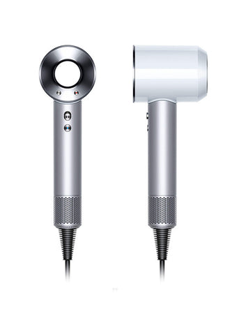 Dyson Supersonic™ Hair Dryer, White/Silver