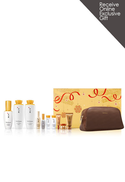 Sulwhasoo Essential Deluxe Set