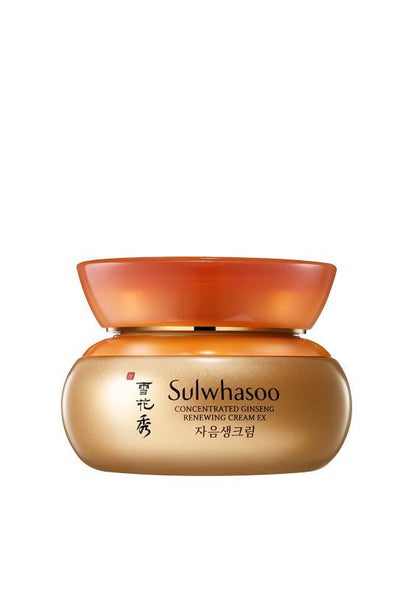 Sulwhasoo Concentrated Ginseng Renewing Cream EX, 60ml