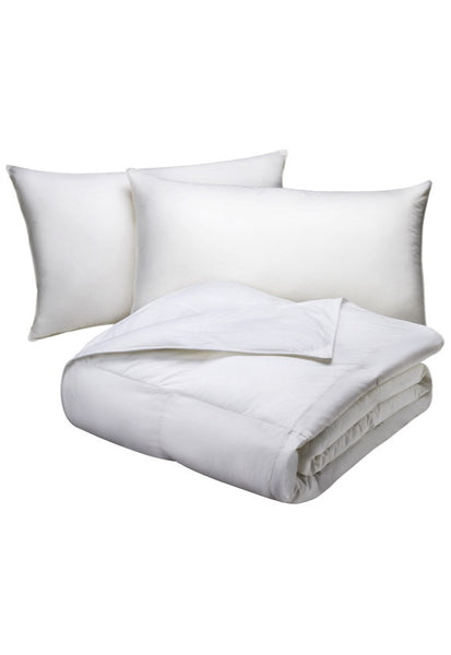 Snowdown Quilt & Pillow Set (Single-King)