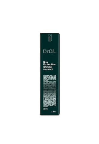 DrGL®Sun Protection Anti-Aging, 50ml