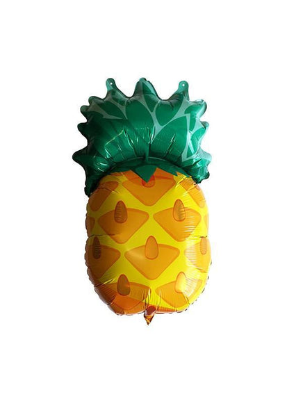 SunnyLife Pineapple Foil Balloon