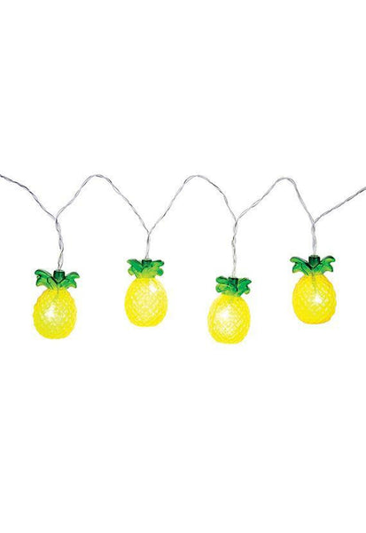 SunnyLife Pineapple String Lights
