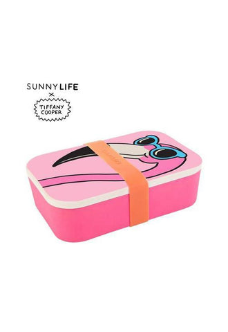 SunnyLife X Tiffany Cooper, Mingo Munch Box