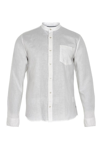 Matinique Trostol Long Sleeve Shirt, White