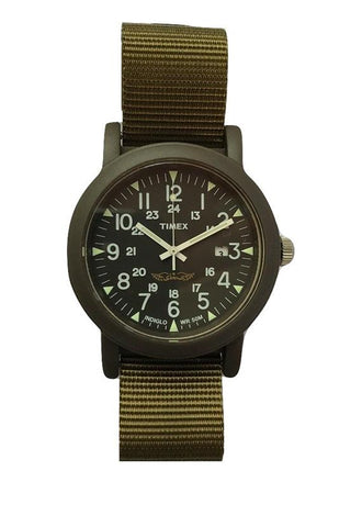 Timex x SBTG Camper Watch