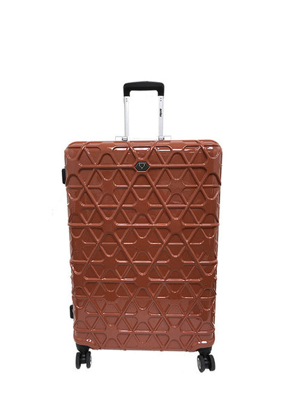 Antler Topeka 8 Wheels Luggage, Bronze