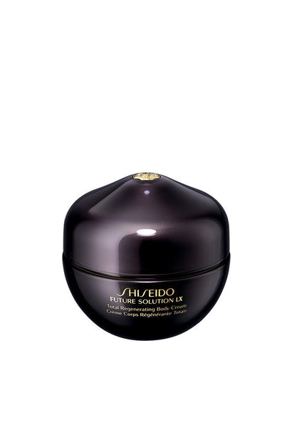 Shiseido Future Solution LX Total Regenerating Body Cream, 200ml