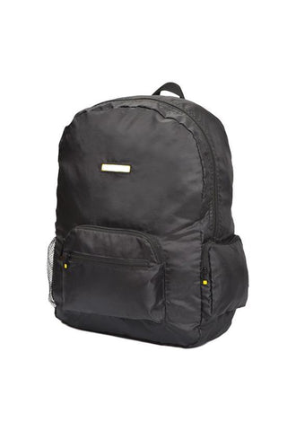 Travel Blue 065 20L Foldable Backpack, Black
