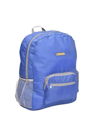 Travel Blue 065 20L Foldable Backpack, Blue