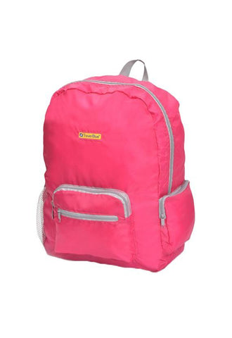 Travel Blue 065 20L Foldable Backpack, Pink