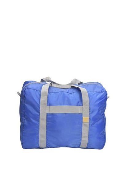 Travel Blue 066 30L Foldable Carry Bag, Blue
